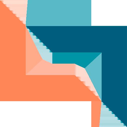 РусГео - логотип